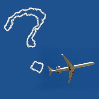 vos questions sur les avions sont restées sans réponse ? voici les nôtres !