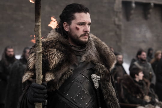 Jon Snow: sa mort dans l'épisode 6de la saison 8de Game of Thrones?