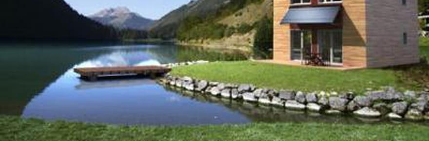 Maison bioclimatique à partir de 44000euros
