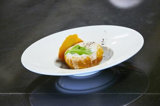 Le Cocon  - Plat du restaurant Le Cocon -   © T. Sauvage