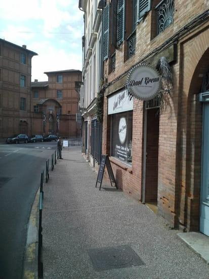 Daol Grenn - Crêperie Bretonne  - Et tout à côté du Musée Ingres -