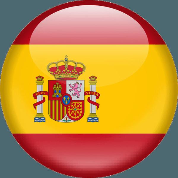 Puntaje de España