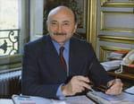 Georges Kiejman, autoportrait