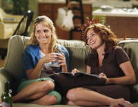 American Wives : Le cercle d'amis