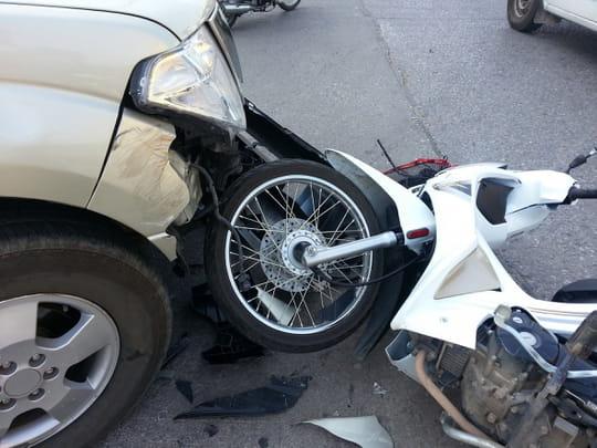 Airbag moto: qu'est-ce que c'est, comment le choisir?