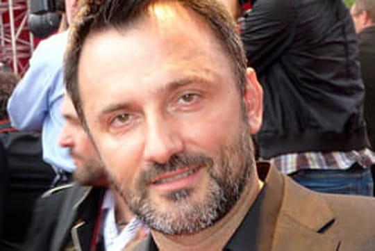 Frédéric Lopez: biographie courte et fiche d'identité
