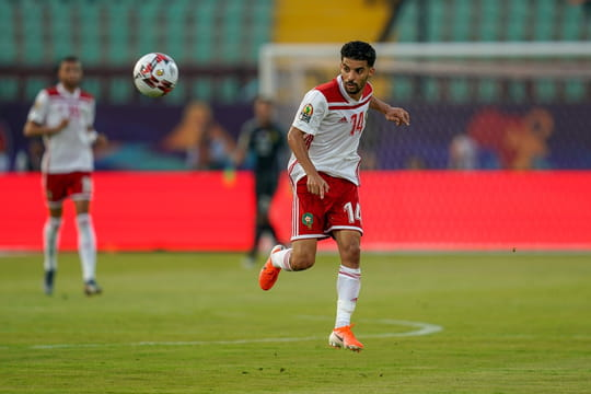 Afrique du Sud - Maroc: les Marocains terminent premiers, le résumé du match en vidéo