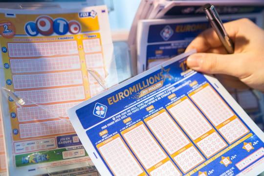 Résultat de l'Euromillion (FDJ) : le tirage du vendredi 26 février 2021 en... - Linternaute.com