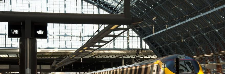 Eurostar: bientôt la fin des liaisons entre le Royaume-Uni et la France?