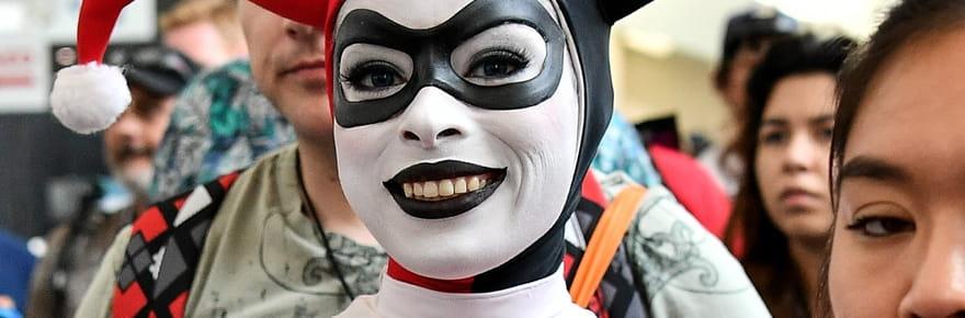 Paris Games Week2017: comment s'y rendre en cosplay?