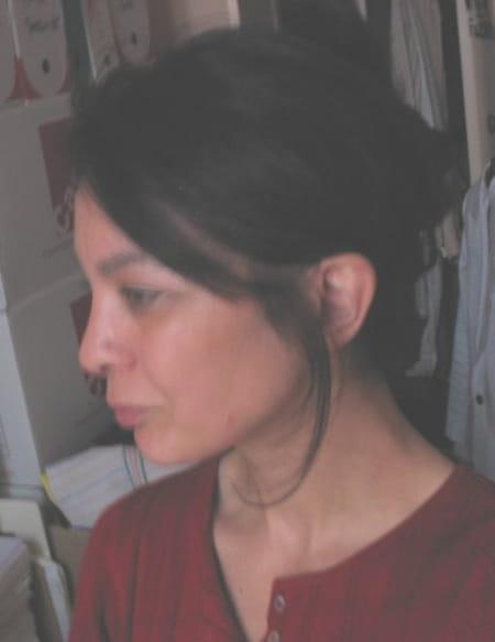 Sandrine Bui