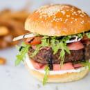 Brown & Baker  - Italian Burger -   © Crédit Alexis Paoli