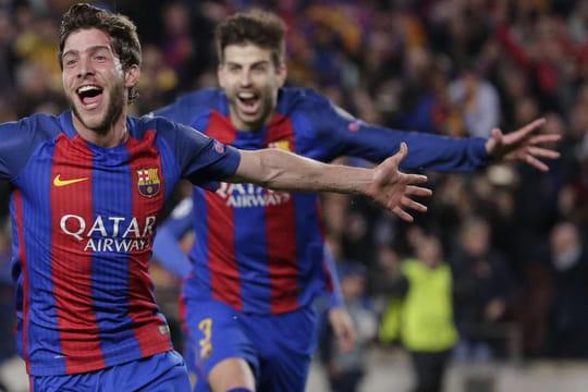 Barça - PSG: des pistes pour expliquer l'humiliation