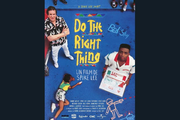 Do the Right Thing - Photo 1