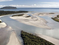 La Nouvelle-Zélande, un paradis sur terre : L'Ouest sauvage