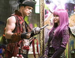 Descendants 2 : Version descen-danse