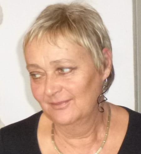 Marie-Odile Pietrzak