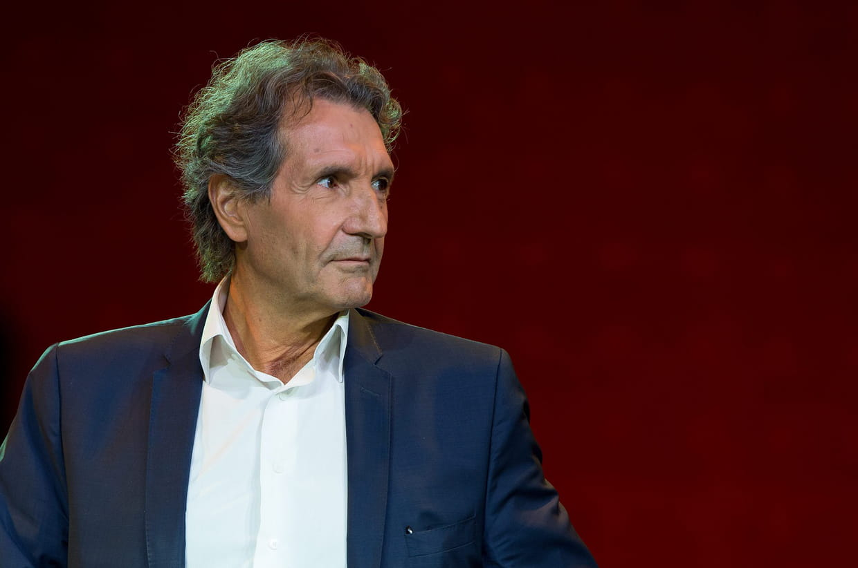 Jean-Jacques Bourdin menace de quitter RMC :