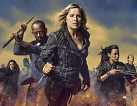 Fear The Walking Dead : Le code