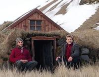 Nus et culottés : Objectif Islande