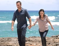 Hawaii 5-0 : Hu A'e Ke Ahi Lanakila A Kamaile (The Fire of Kamile rises in Trumph)