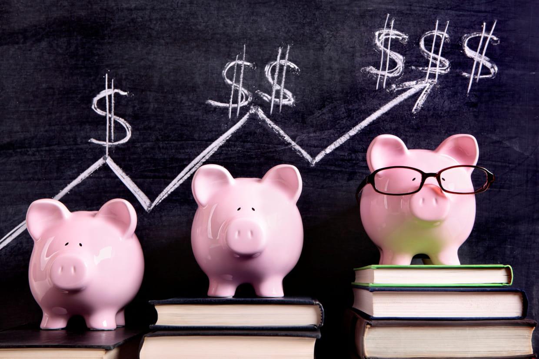 Pea Fonctionnement Et Fiscalite Du Plan D Epargne En Actions