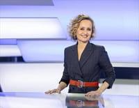 C dans l'air : Crise : le monde ralentit, la France plonge