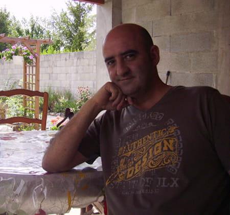 Yannick Simonet