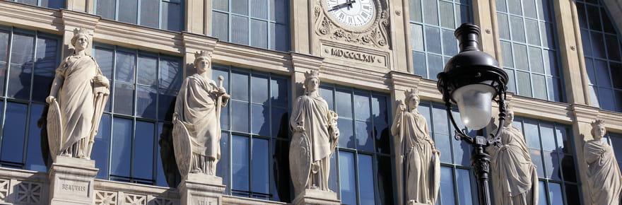 Gare du Nordfermée : les prévisions de trafic de samedi 20octobre à Paris