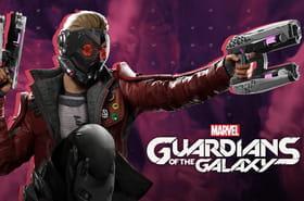 Les Gardiens de la Galaxie: un jeu à la hauteur des films? Les tests de la presse