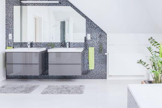 Comment choisir un meuble de salle de bains