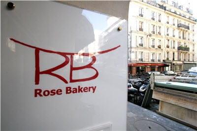 Rose Bakery  - Rose Bakery -   © L'Internaute Magazine / Agathe Azzis