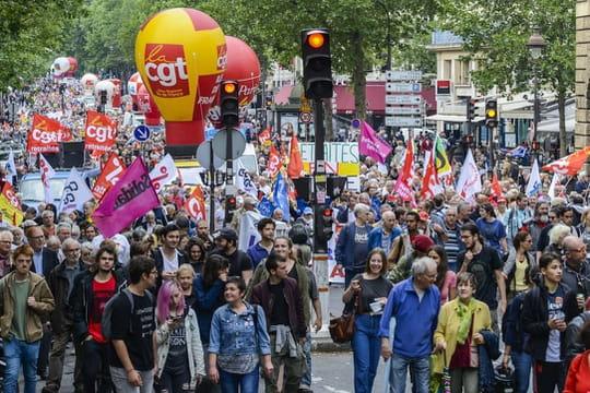 Manifestation du 28juin 2018: qui était dans la rue et pourquoi?