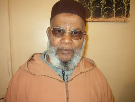 Loughmari Mohamed