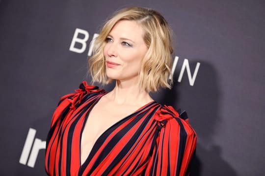 Festival de Cannes: Cate Blanchett sera présidente du jury