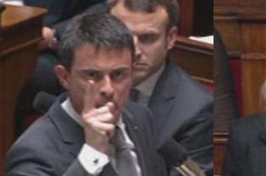 Elections départementales: unebise entre Valls etAubry pour labonne cause
