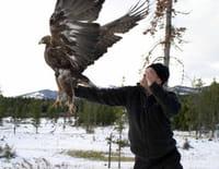 Les aventures de Brady Barr : La faune du Far West