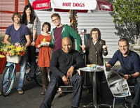 NCIS : Los Angeles : Blye, K
