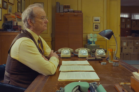 The French Dispatch: trailer, casting, date... tout sur le prochain Wes Anderson