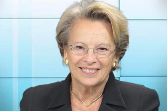 """Michèle Alliot-Marie: Juppé, Sarkozy... """"Les Français en ont ras-le-bol"""" desambitions présidentielles"""