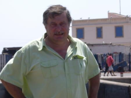 Jean Montagnon