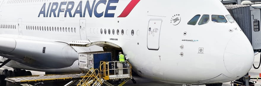 Grève Air France: comment se faire rembourser son billet d'avion?