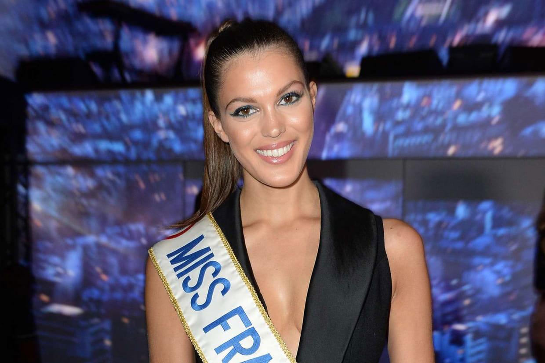 Miss univers 2016 iris mittenaere favorite qui sont ses - Miss univers iris mittenaere ...
