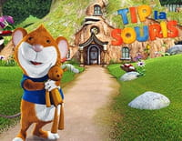 Tip la souris : J'en ai marre d'être petit