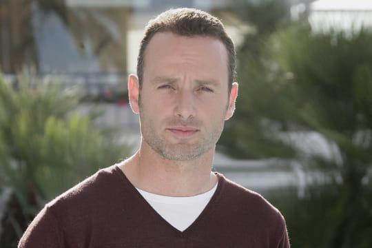 L'Arnacoeur: comment Andrew Lincoln (Walking Dead) s'est retrouvé au casting