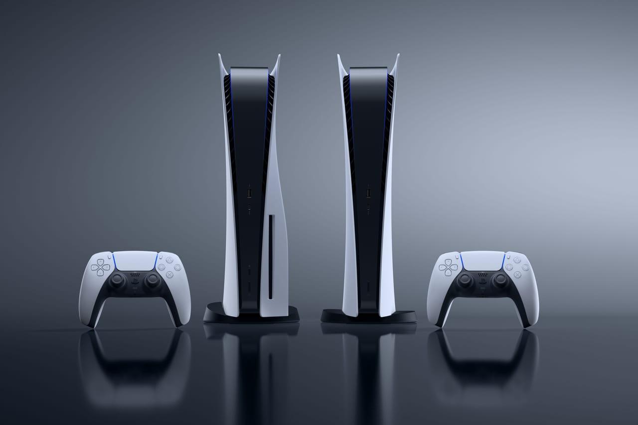 PS5: la console de nouveau en rupture de stock
