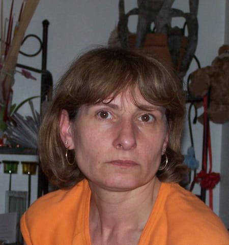 Erika Malvault