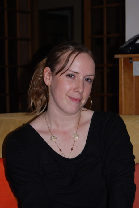 Sophie Darras