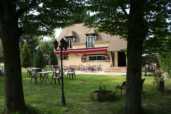 L'Auberge Libanaise
