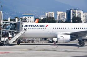 Air France: la compagnie aérienne renforce son offre domestique pour Noël et Nouvel An